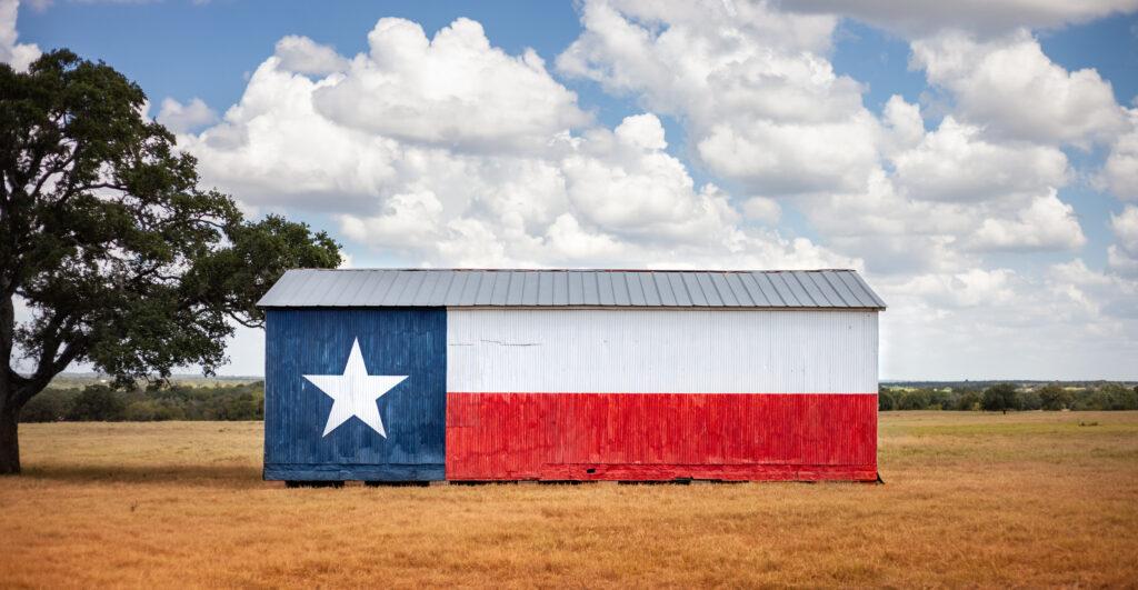 Texas Amazon Accounts