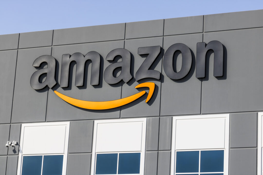 Amazon Suspected IP Complaint