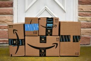 Amazon ODR